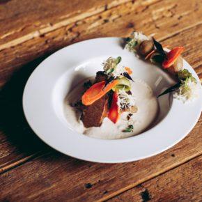 Gourmet Jižní Morava - restaurace jižní Morava - Barrio Gotico Cafe