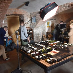 Víno a vinařství jižní Morava - Gourmet Jižní Morava