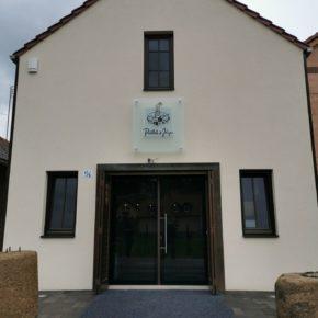 Gourmet Jižní Morava - víno a vinařství jižní Morava - Vinařství Piálek & Jäger Nový Šaldorf
