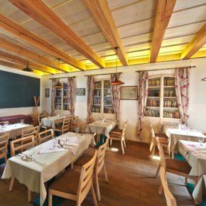 Gourmet Jižní Morava - kavárny a cukrárny jižní Morava - Café Fara Klentnice