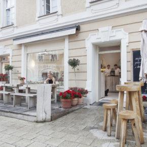 Gourmet Jižní Morava - bistra | KUK bistro
