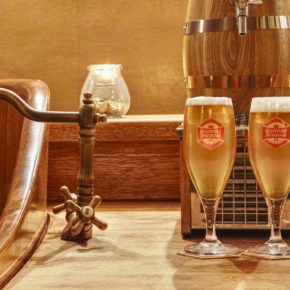 Gourmet Jižní Morava - pivovary a pivnice jižní Morava - Kyjovský pivovar