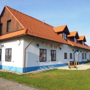 Gourmet Jižní Morava - restaurace jižní Morava - Bukovanský mlýn