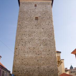 Gourmet Jižní Morava - víno a vinařství jižní Morava - Vlkova věž Znojmo