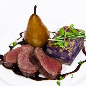 Gourmet Jižní Morava - restaurace jižní Morava - Restaurace Na Pekárně